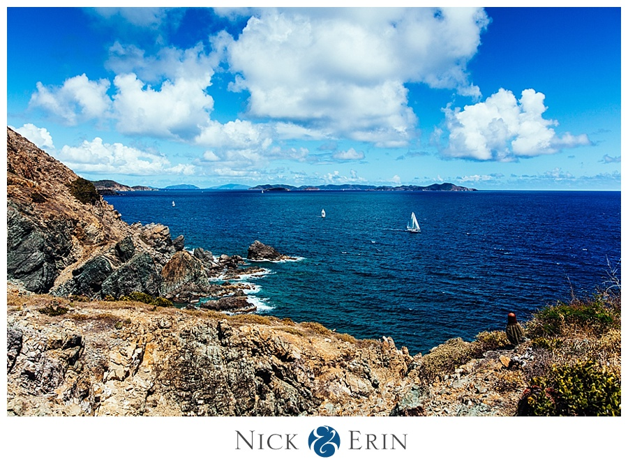 Travel Journal: St Thomas and St John, USVI