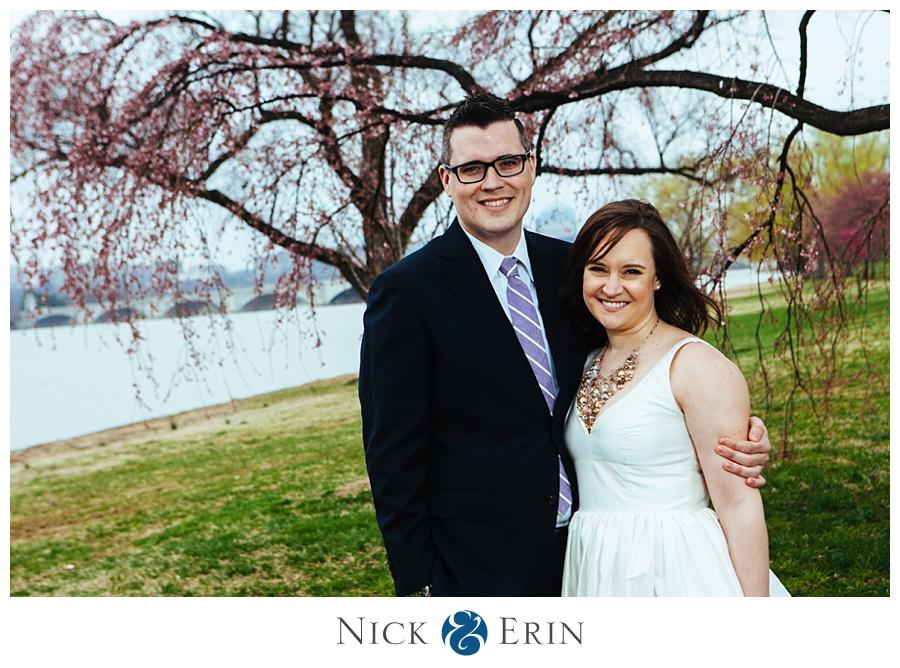 WASHINGTON, DC WEDDING: LAURA & TIM