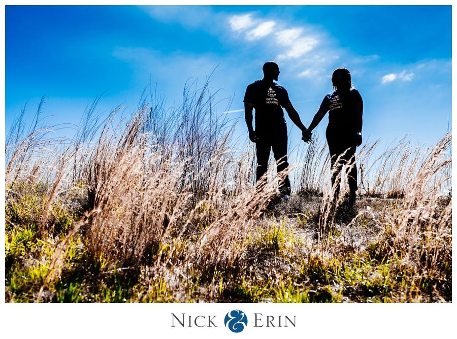 Woodbridge Engagement Photo