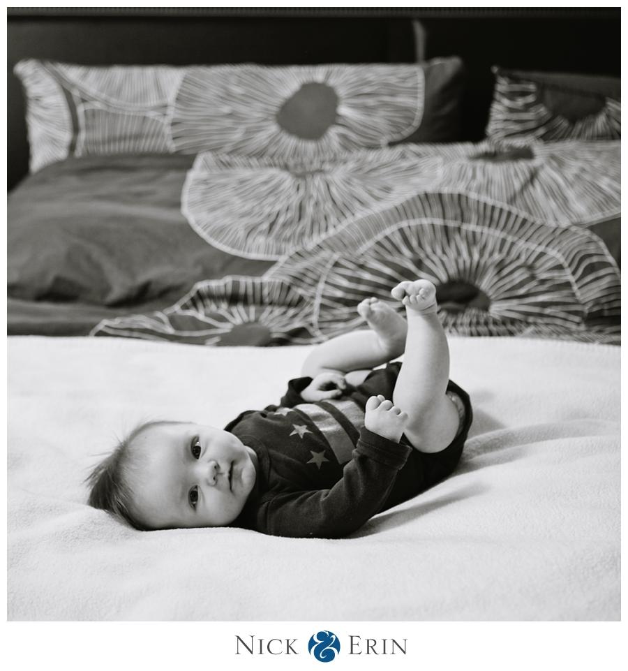 PORTRAIT: NEWBORN TEDDY