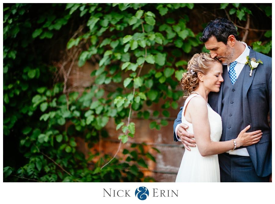 LEESBURG WEDDING: ERIN & WILL