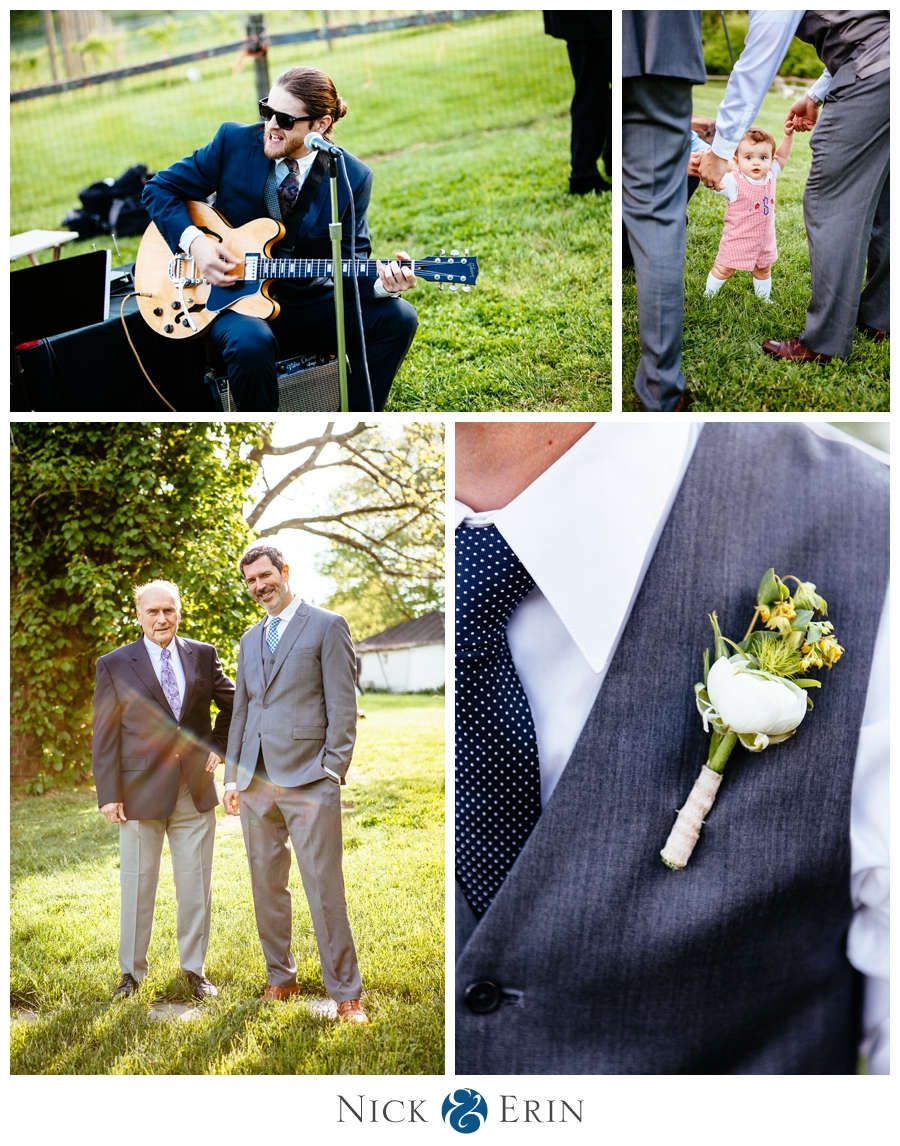 Hamilton Station Leesburg Wedding