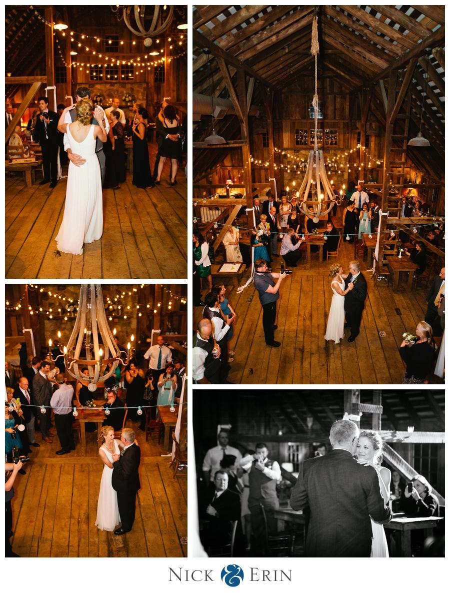Hamilton Station Leesburg Wedding