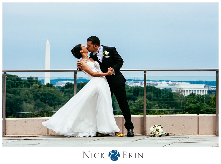 ARLINGTON WEDDING: LARA & JAKE