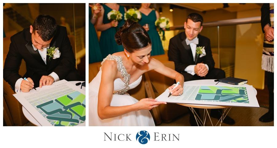 Arlington Wedding
