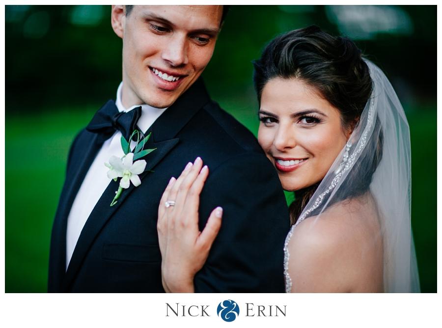 MOUNT VERNON WEDDING: JAQUELINE & MIKE