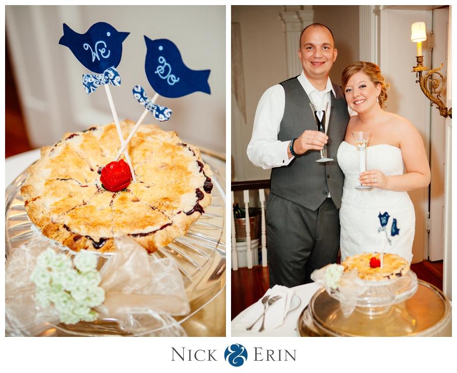 Whitehall Manor Wedding