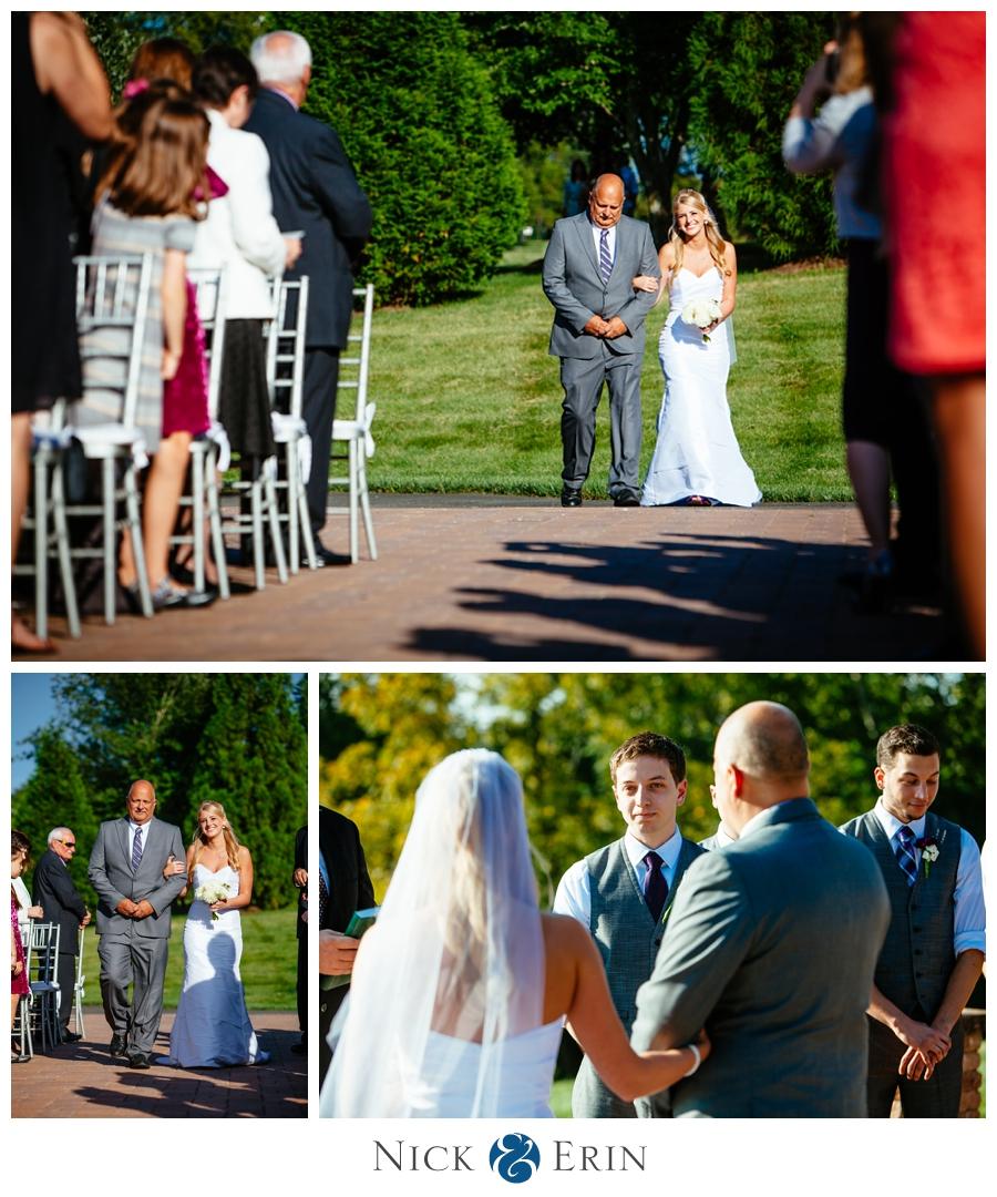 Sunset Crest Manor Wedding