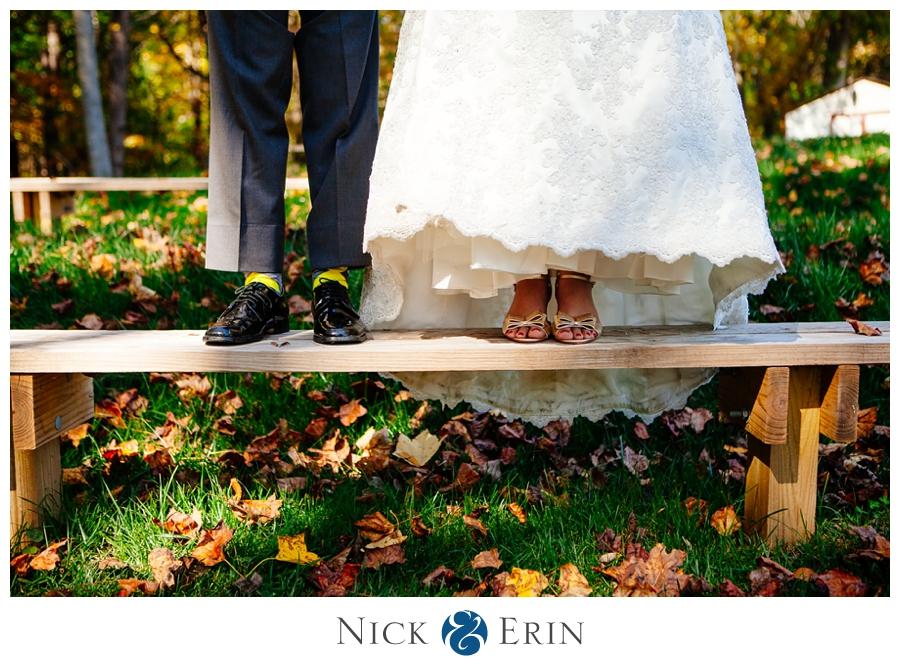 College Park Wedding