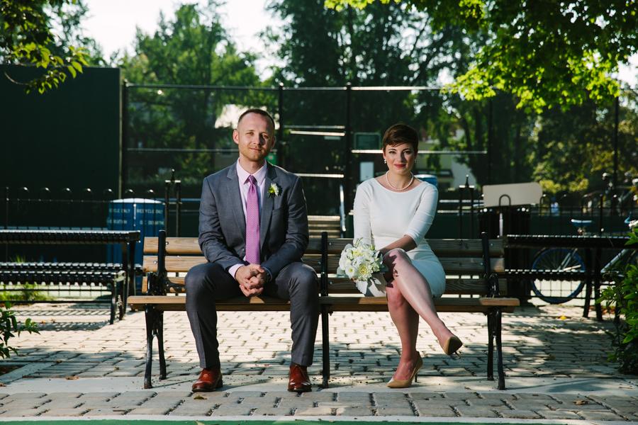 WASHINGTON DC WEDDING: TOBY & KIM