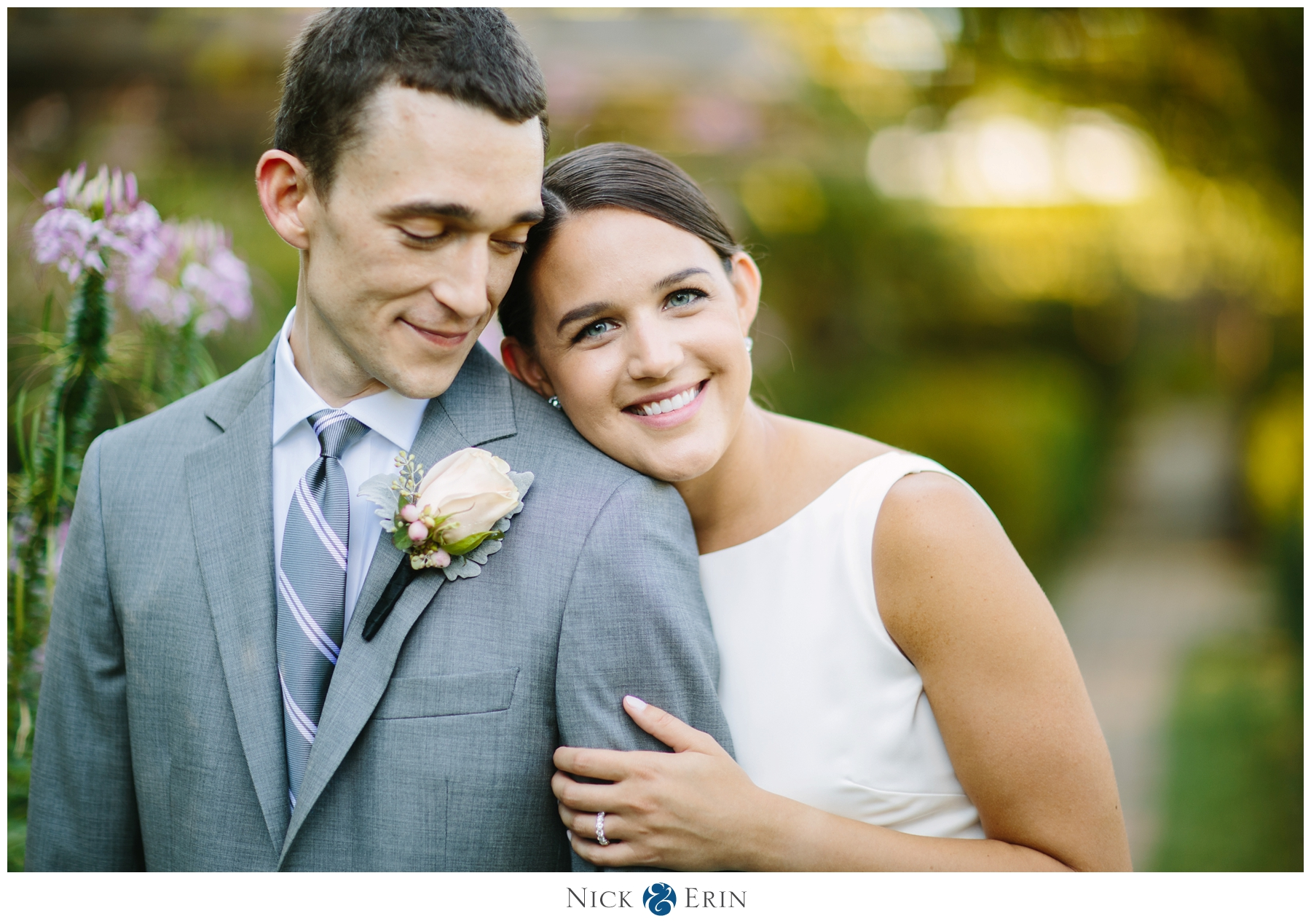 WASHINGTON DC WEDDING: EMMA & BEN