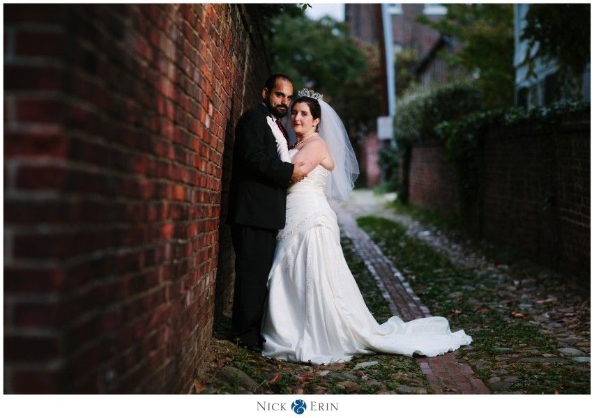 Donner_Photography_Old Town Alexandria Wedding Portraits_Heather and Hari_0001