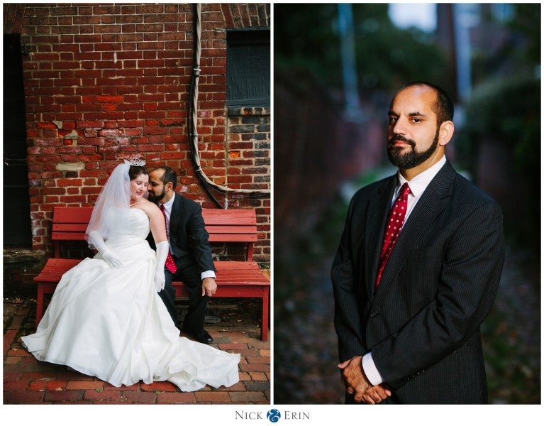 Donner_Photography_Old Town Alexandria Wedding Portraits_Heather and Hari_0007