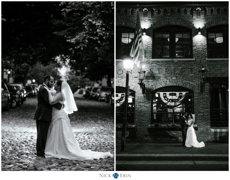 Donner_Photography_Old Town Alexandria Wedding Portraits_Heather and Hari_0010