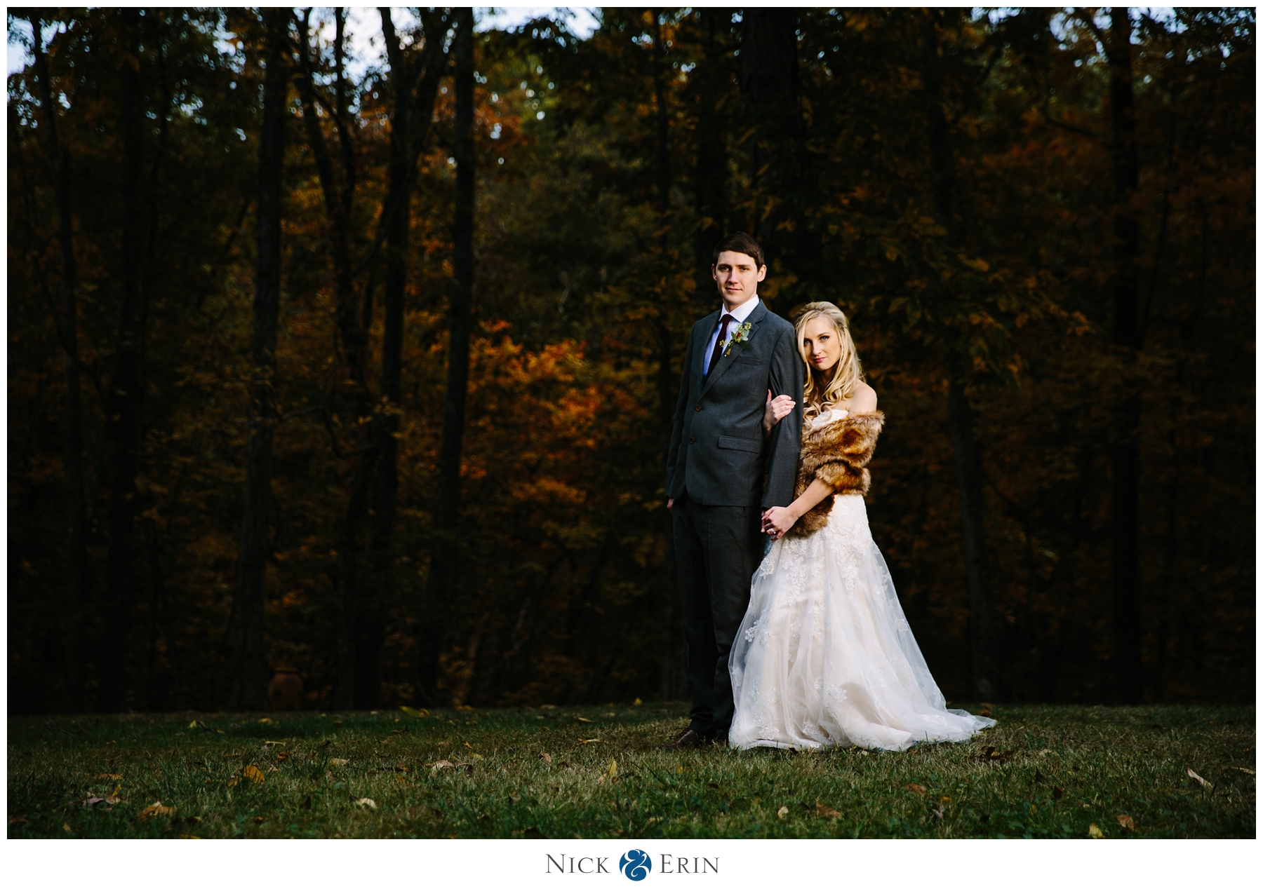 MURRAY HILL WEDDING: AUBREY & JESSE