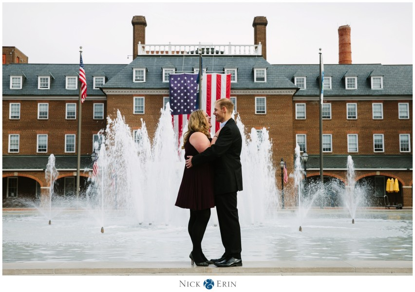 Donner_Photography_Old Town Alexandria Engagement_Jen and Chris_0003