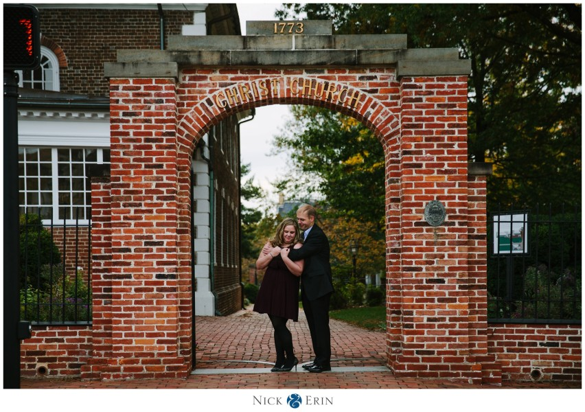 Donner_Photography_Old Town Alexandria Engagement_Jen and Chris_0004