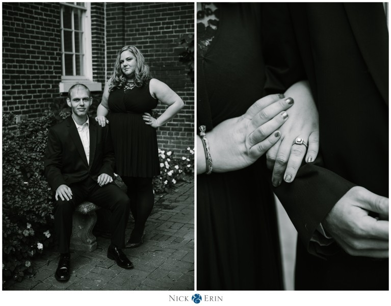 Donner_Photography_Old Town Alexandria Engagement_Jen and Chris_0006