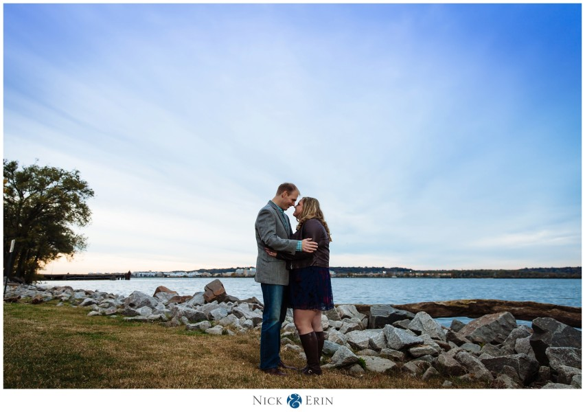 Donner_Photography_Old Town Alexandria Engagement_Jen and Chris_0007