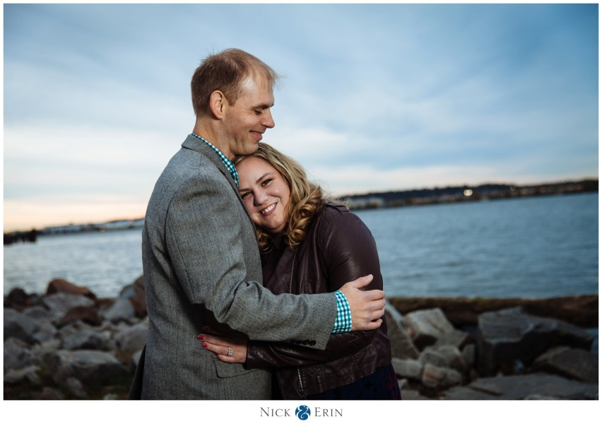 Donner_Photography_Old Town Alexandria Engagement_Jen and Chris_0009