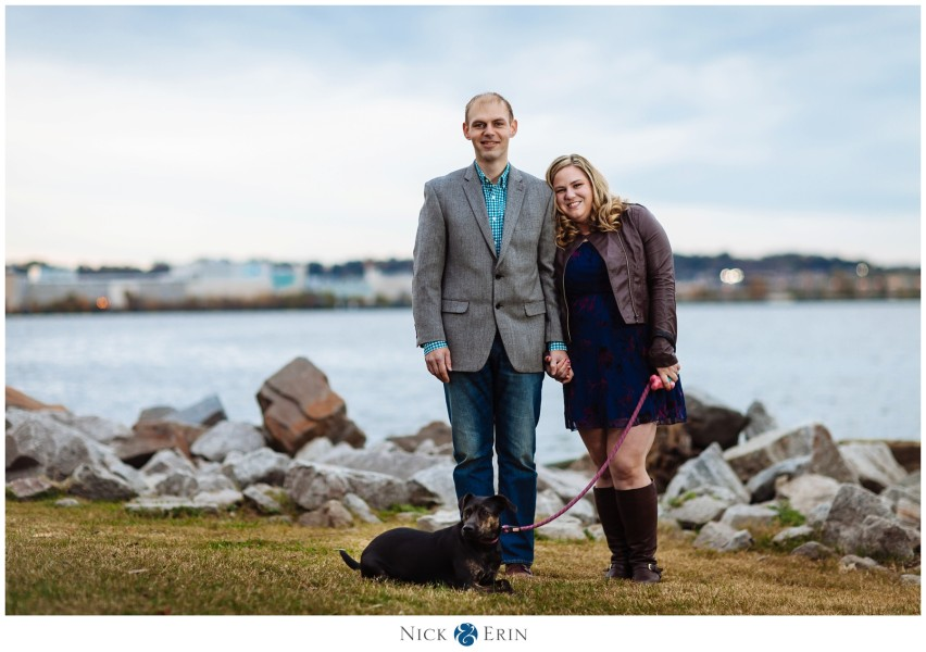 Donner_Photography_Old Town Alexandria Engagement_Jen and Chris_0011
