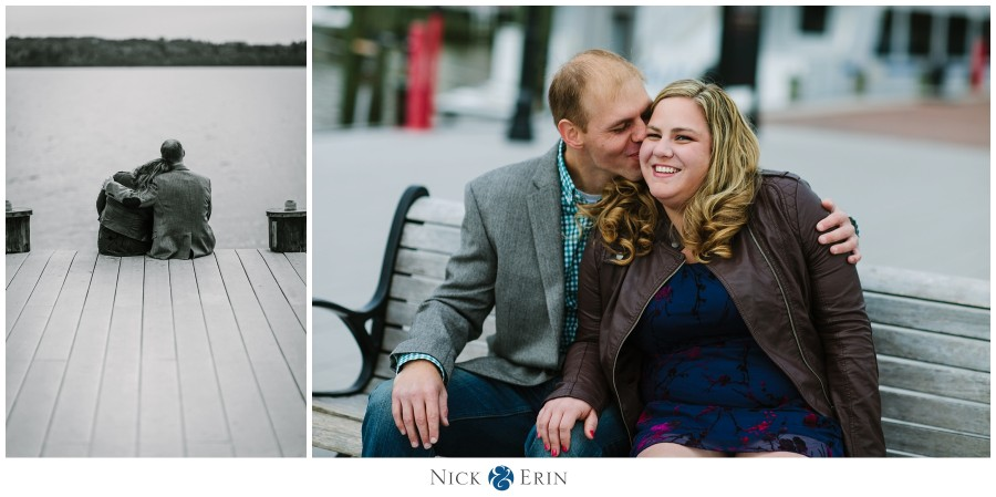 Donner_Photography_Old Town Alexandria Engagement_Jen and Chris_0015