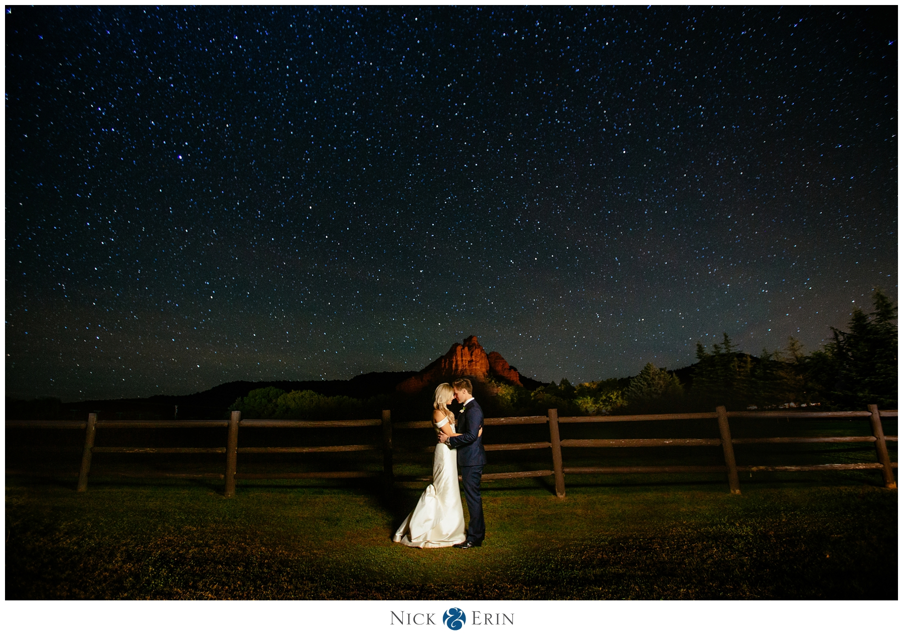 SEDONA ARIZONA WEDDING: ALISSA & TOM