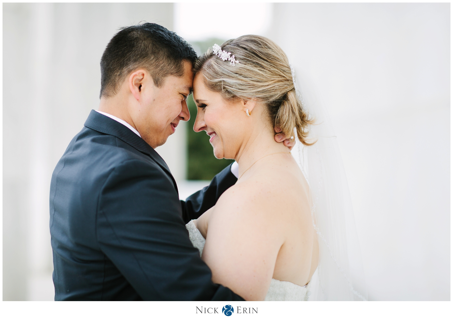 WASHINGTON, DC WEDDING: JEN & JON