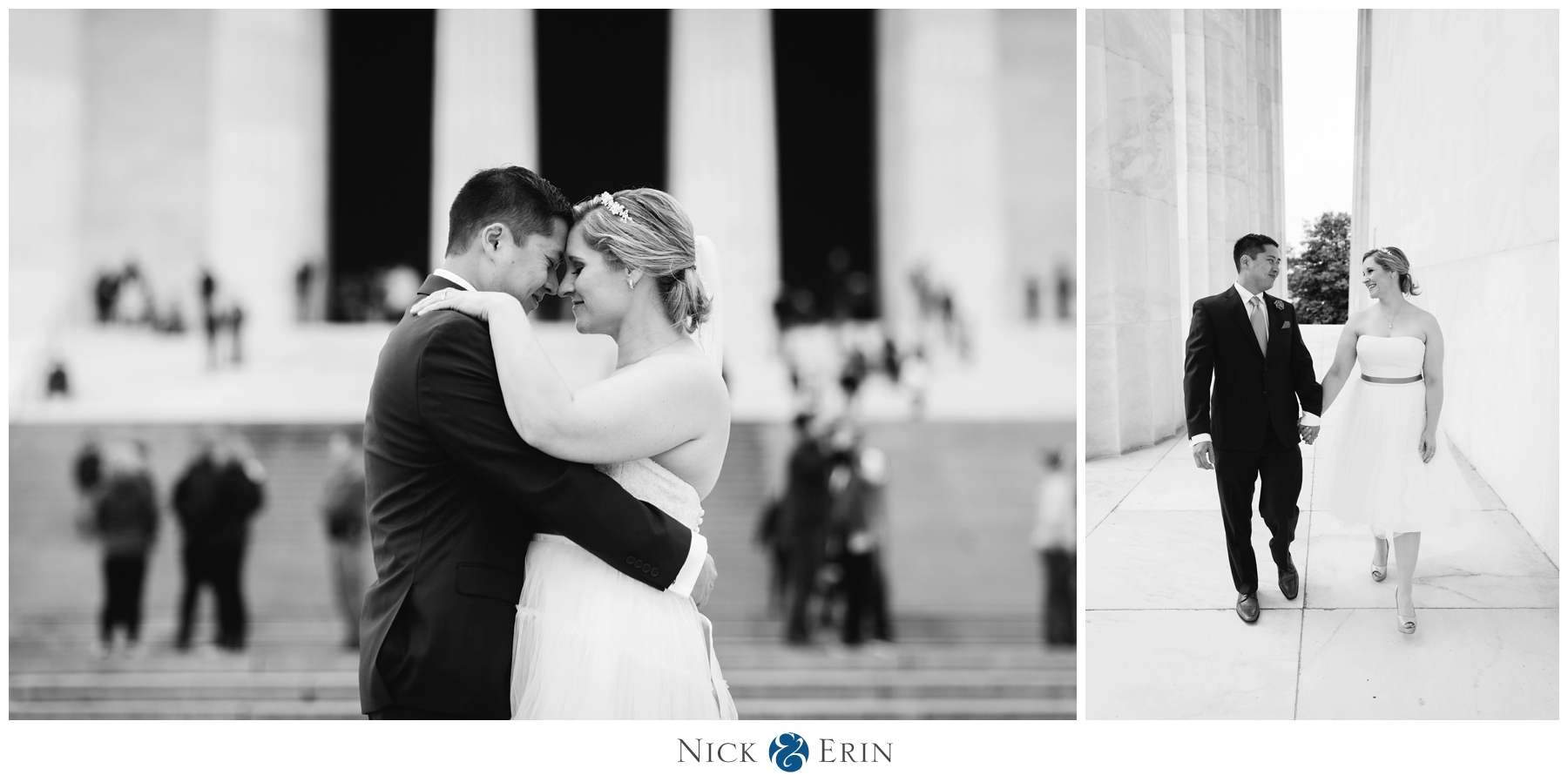 Donner_Photography_Washington DC Wedding_Lincoln Monument_Jen & Jon_0006
