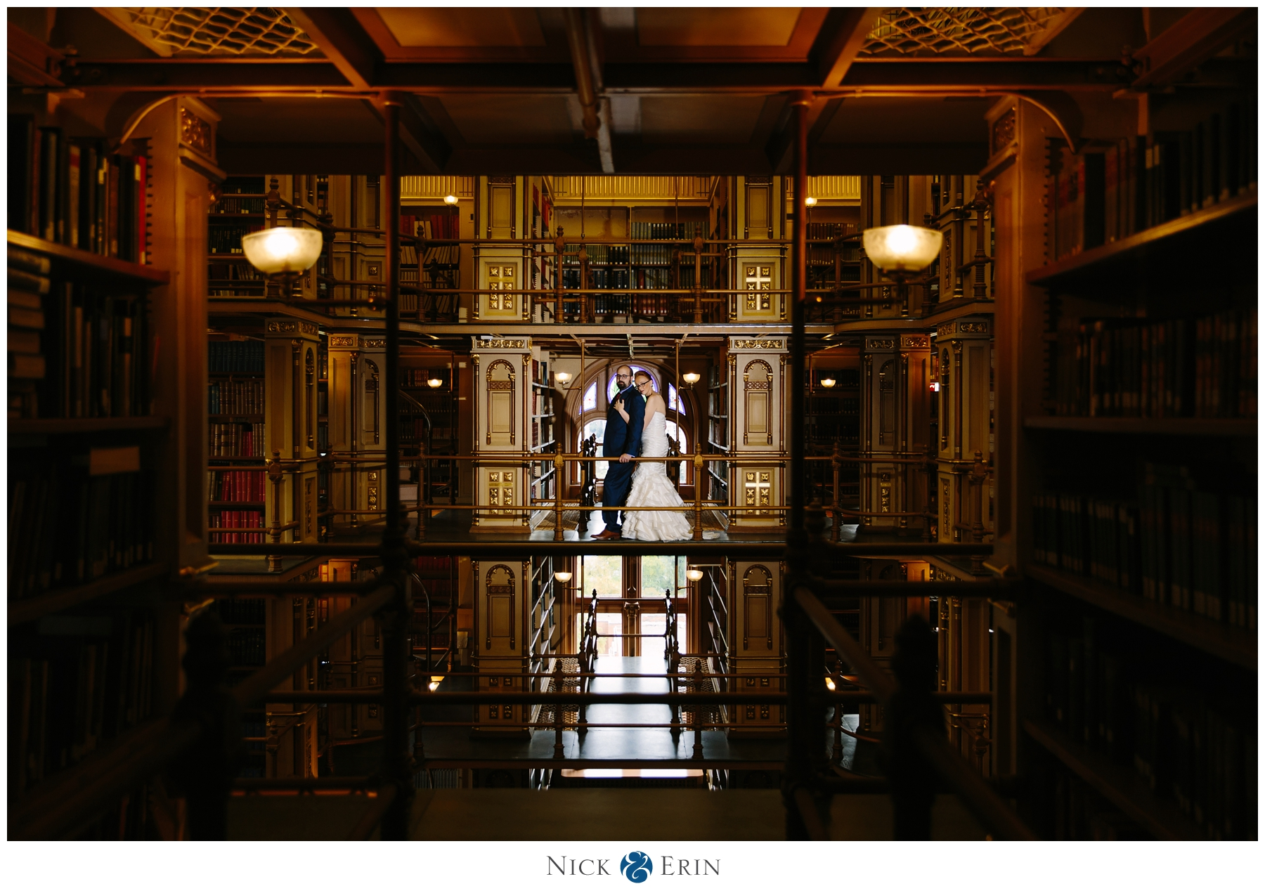 WASHINGTON DC WEDDING: JOSH & ALANNA
