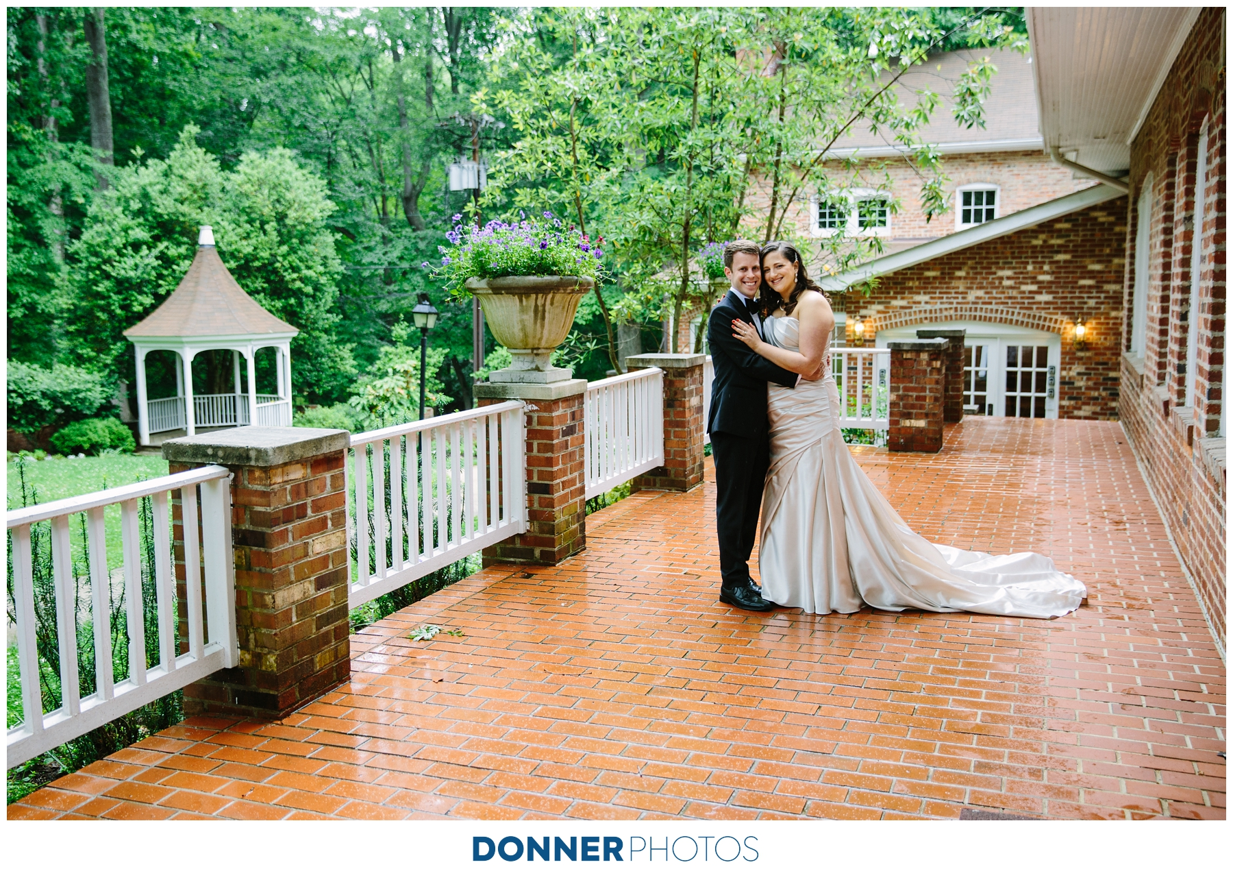 POTOMAC MD WEDDING: JOSH & JORDY