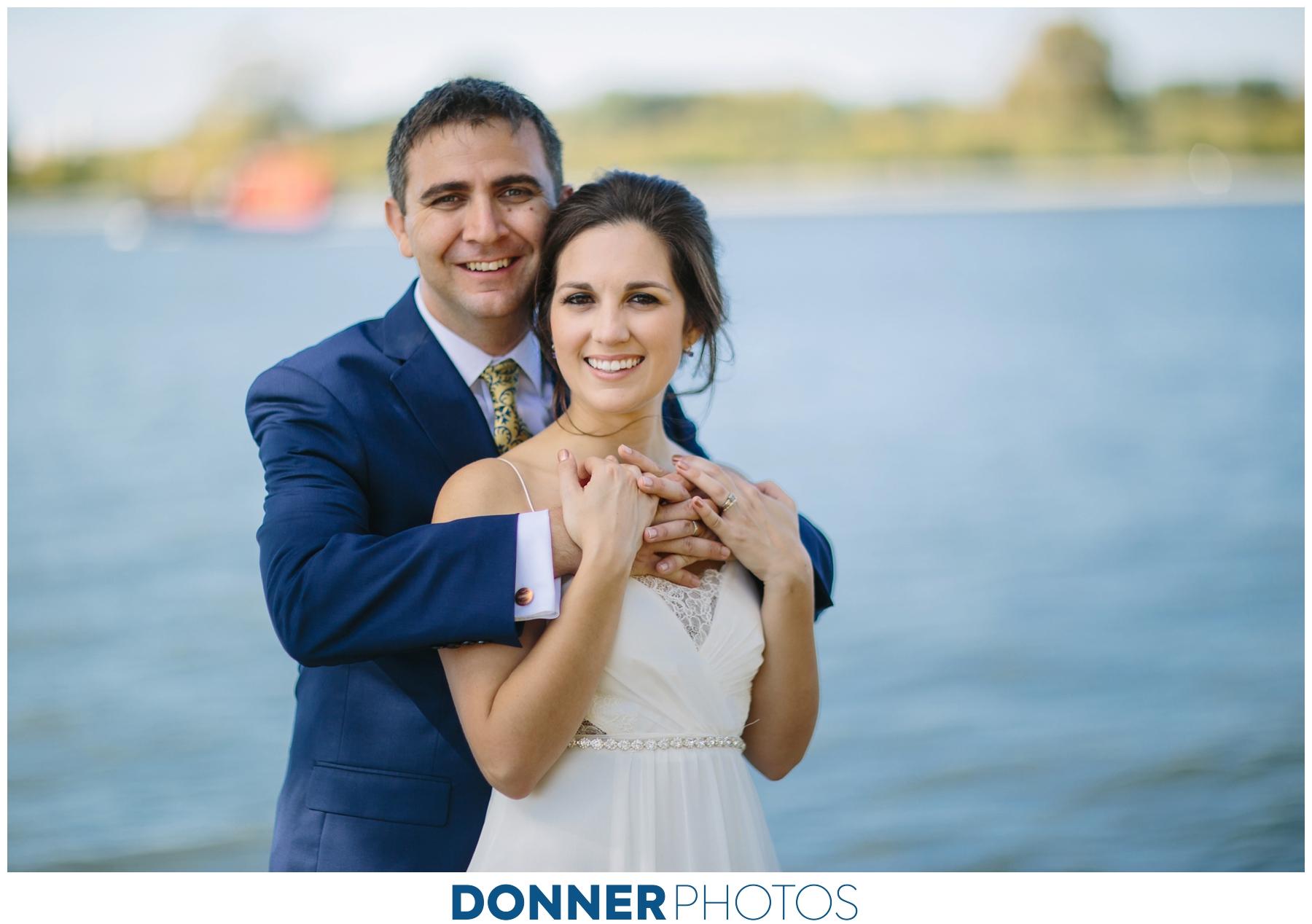 WASHINGTON, DC WEDDING: LINDSAY & ELLIOTT