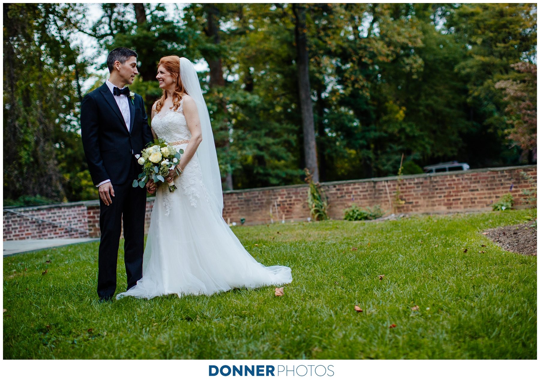 FAIRFAX-MANASSAS VA WEDDING: COLLEEN & PAUL