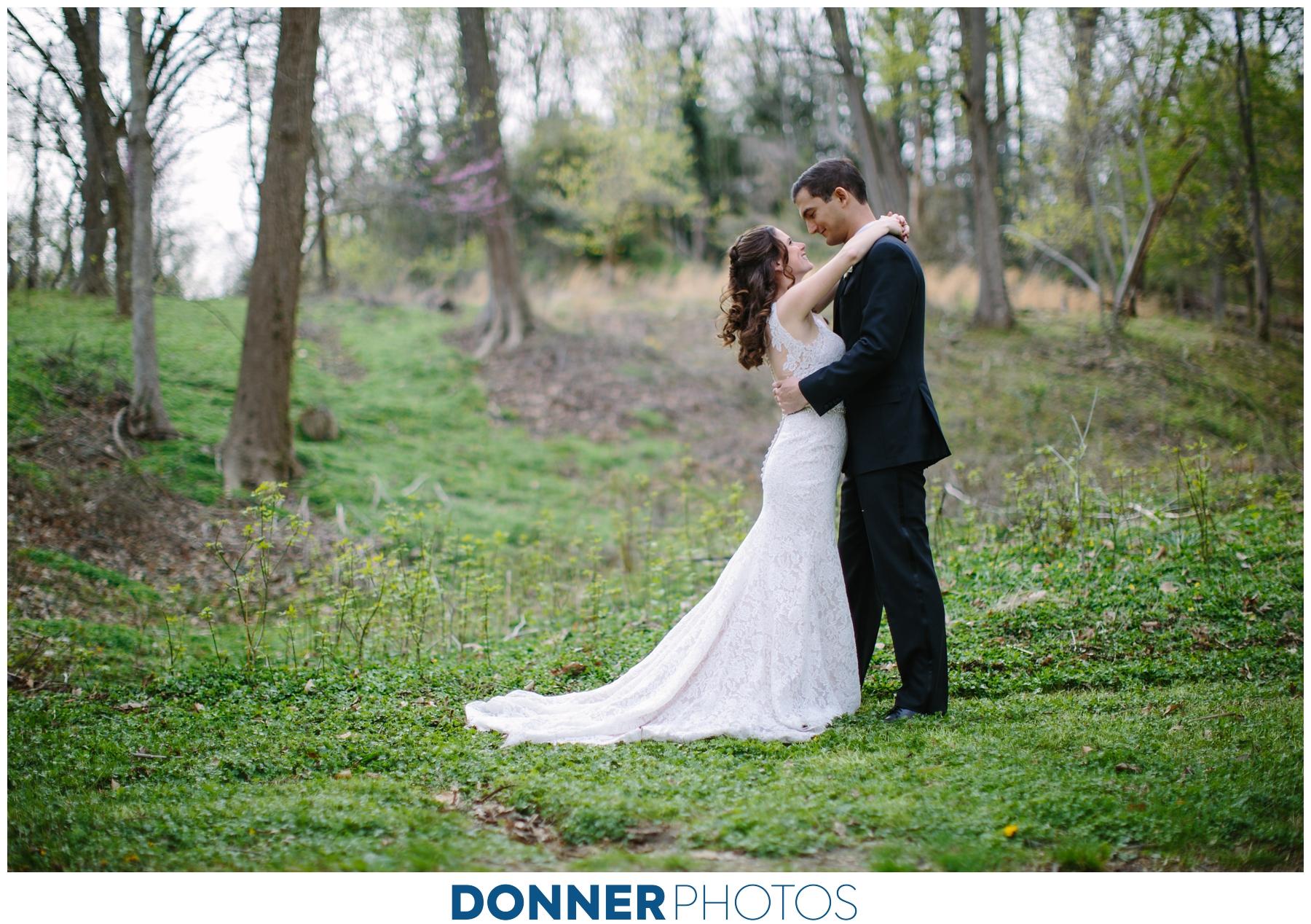 WASHINGTON DC WEDDING: ALLISON & MARK