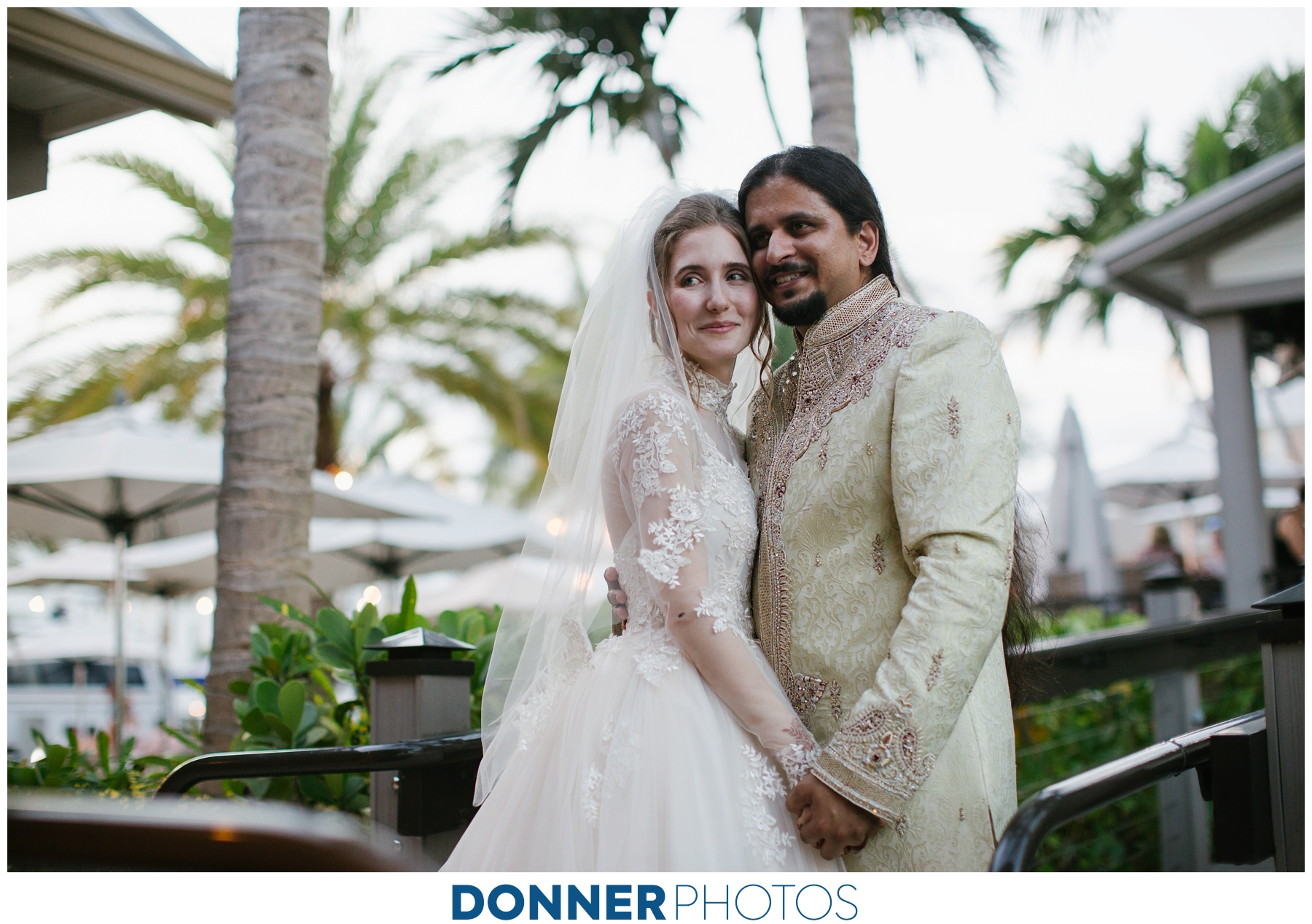 FORT LAUDERDALE WEDDING: ARIANNA & SUMIT