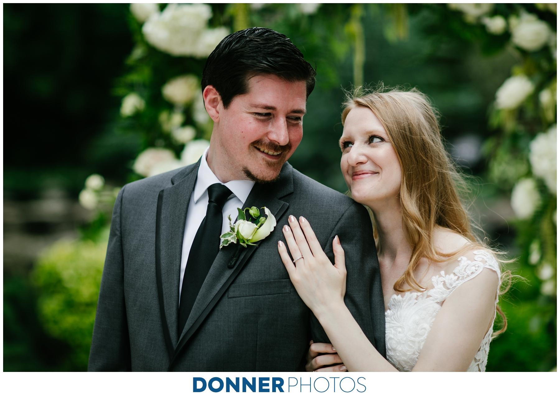 FALLS CHURCH VIRGINIA WEDDING: SOFIA & MARCELLUS