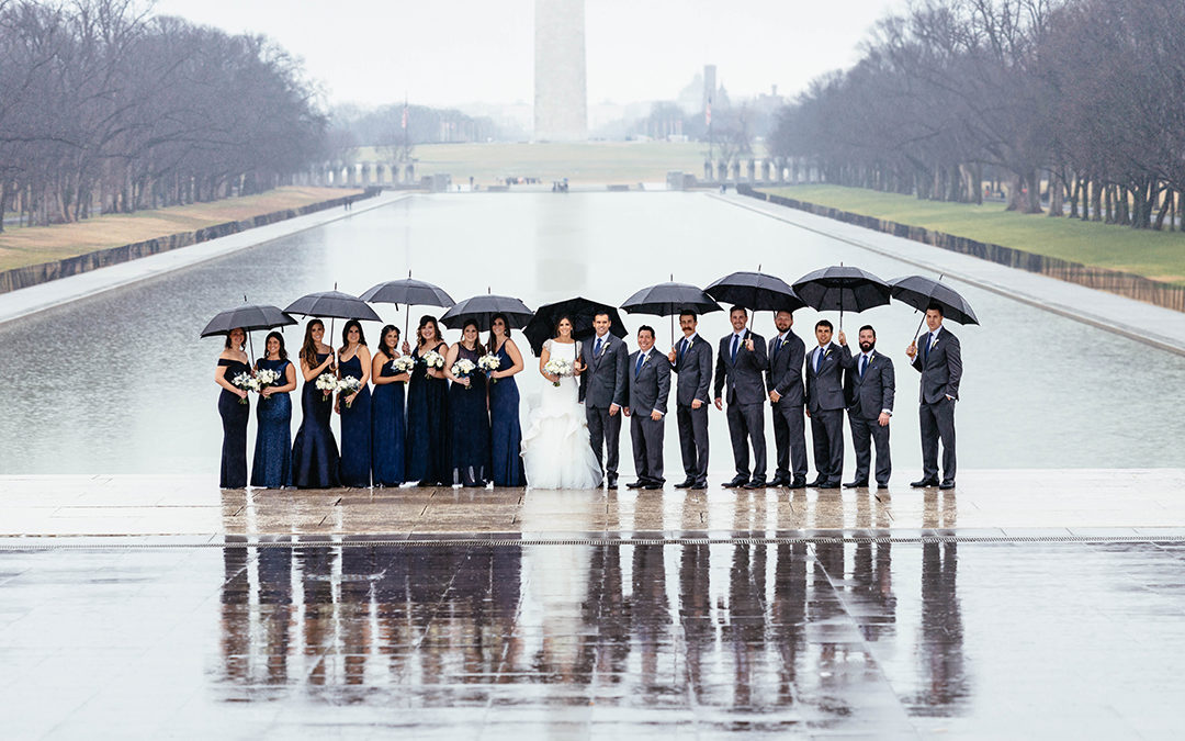 WASHINGTON DC WEDDING: BETHANY & MICHAEL