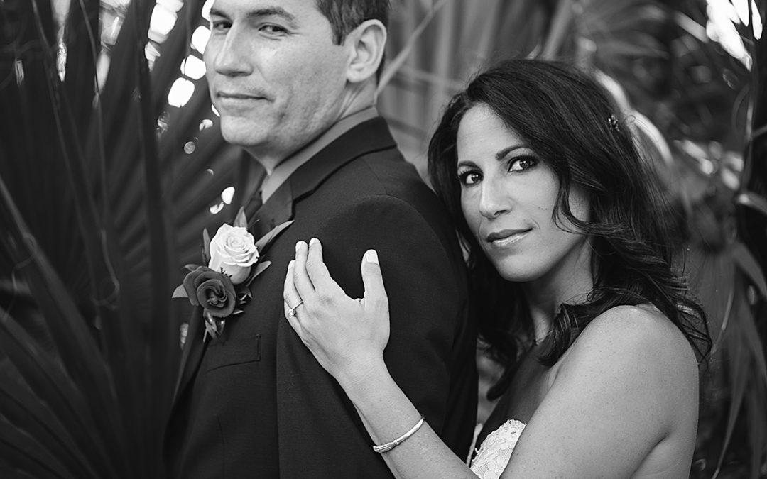 FORT LAUDERDALE WEDDING: JANEL & ROB